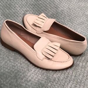 Restricted Loafers Size 8.5